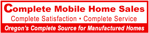 Complete Mobile Home Sales LLC