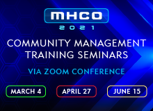 2021 Management Seminars