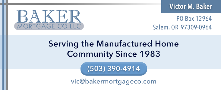 Baker Mortgage