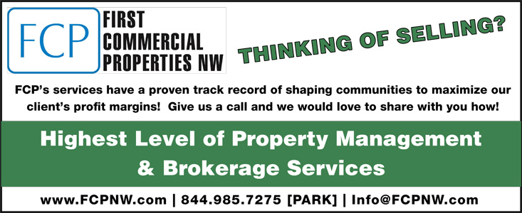 First Commercial Properties