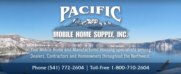 Pacific Mobile Home Supply