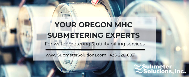 Submetering Solutions